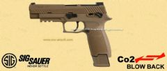 SIG SAUER Licenced M17 (P320)  6mm CO2 version